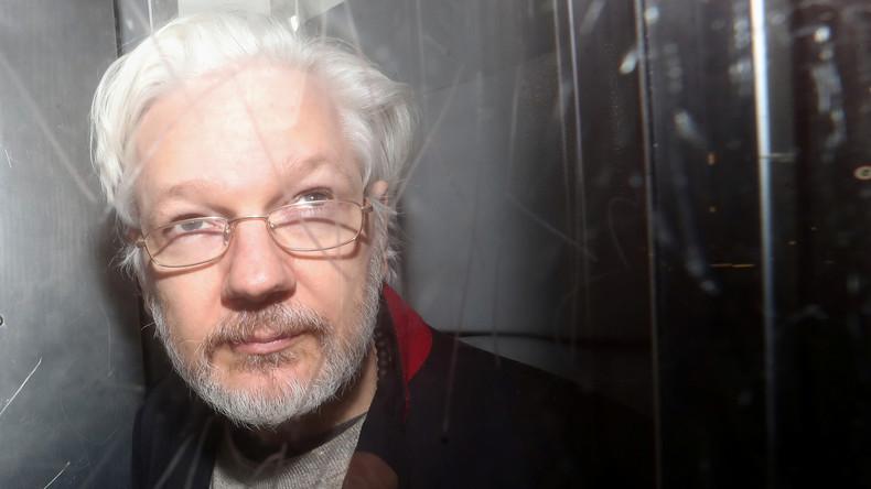 «Assange day» : une journée de soutien aux lanceurs d'alerte organisée à Bruxelles