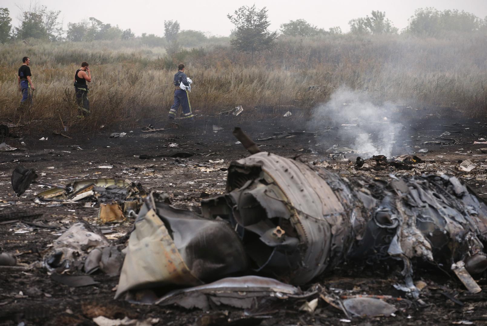 Avions de ligne ciblés par des missiles : retour sur quatre tragédies aériennes