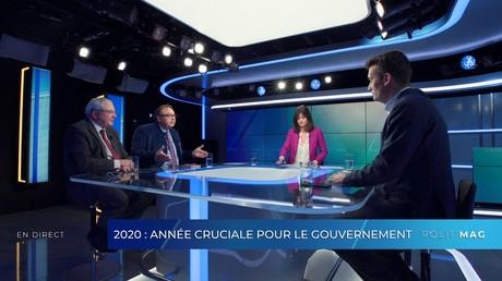 POLIT'MAG -  Retour sur les événements marquants de 2019
