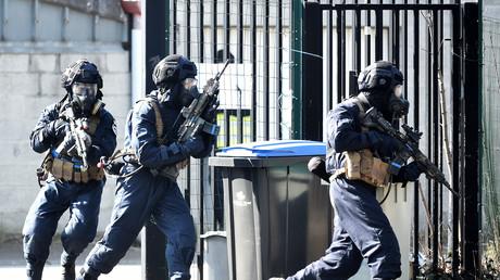 «Made in France» ? L'ensemble de l'armée française sera équipée de pistolets autrichiens
