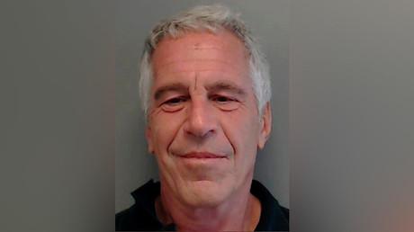 Le prédateur sexuel Jeffrey Epstein.