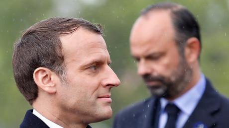 Emmanuel Macron et Edouard Philippe dans le colimateur du Conseil de l'Europe ? (Image d'illustration).