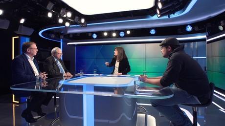 POLIT'MAG - Réforme des retraites: «des signes d'ouverture» ?