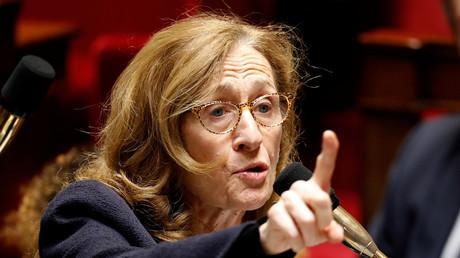 Nicole Belloubet est ministre de la justice (image d'illustration).