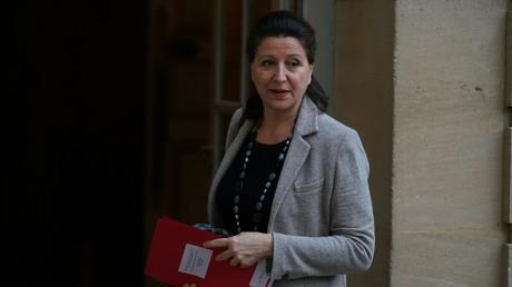 Agnès Buzyn à Matignon, le 19 décembre 2019 (image d'illustration).