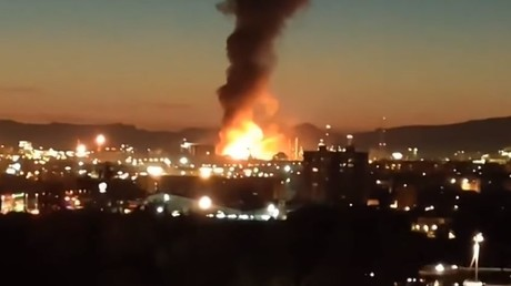 Espagne : un mort et huit blessés après une explosion dans une usine chimique