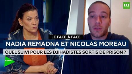 Le face-à-face - Quel suivi en France pour les djihadistes sortis de prison ?