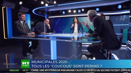 POLIT'MAG - Municipales 2020, tous les «coucous» sont permis