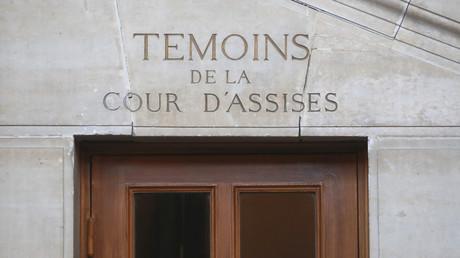 Cour d'Assises de Paris. (image d'illustration)