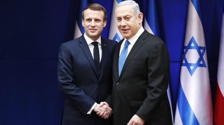 Revivez le forum international «Se souvenir de la Shoah : lutter contre l'antisémitisme» à Jérusalem