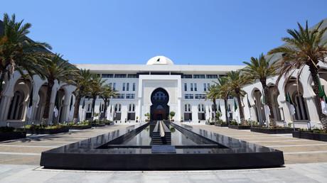 Le siège du ministère algérien des Affaires étrangères (image d'illustration).