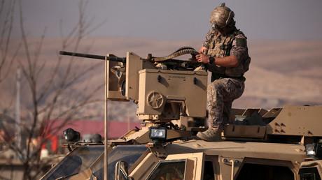 34 soldats américains blessés par la riposte iranienne selon un nouveau bilan du Pentagone