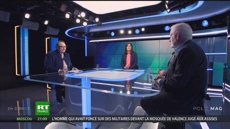 POLITMAG - Patrons à Versailles, Français dans la rue... La rupture ?