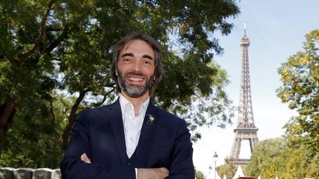 Cédric Villani est candidat à la mairie de Paris (image d'illustration).