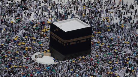 Les Israéliens autorisés à se rendre en Arabie Saoudite pour des séjours religieux ou d'affaires
