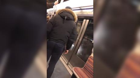 La vidéo de l'agression a été vue près d'un million de fois.