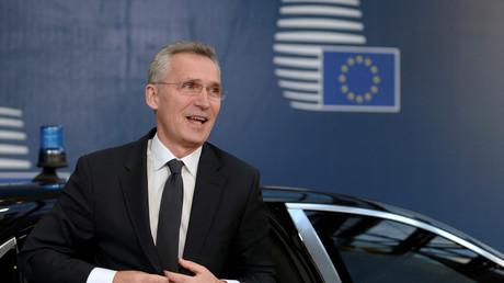 Jens Stoltenberg, secrétaire général de l'Otan (image d'illustration).