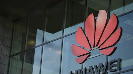 La France et l'Europe prises dans les tensions autour de la participation de Huawei à l'élaboration des futurs réseaux 5G (illustration).