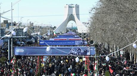 Hassan Rohani estime que les Américains «n'ont pas compris la grandeur du peuple iranien»