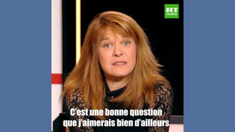 Répondez, les Français veulent savoir : Agnès Bihl