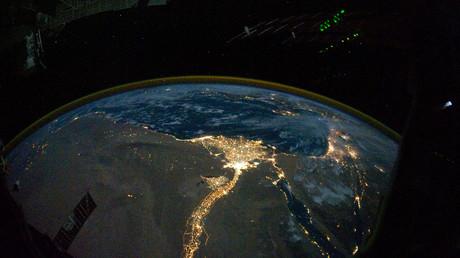 L'Egypte est touchée par le coronavirus (image d'illustration).