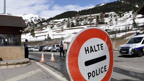 France : jusqu'à 5 ans de prison ferme pour les membres d'un réseau d'immigration clandestine