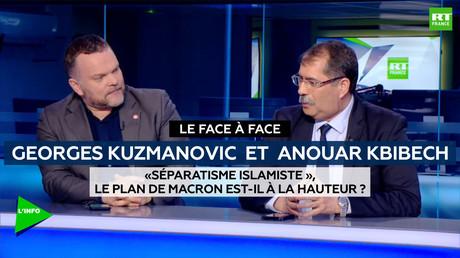 Le face-à-face : «Séparatisme islamiste», le plan de Macron est-il à la hauteur ?