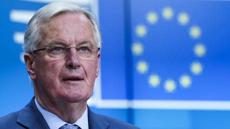 Michel Barnier, le négociateur européen pour le Brexit.