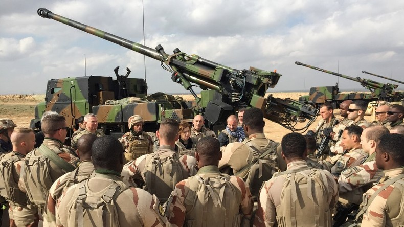 Coronavirus : la France rapatrie ses troupes présentes sur le sol irakien