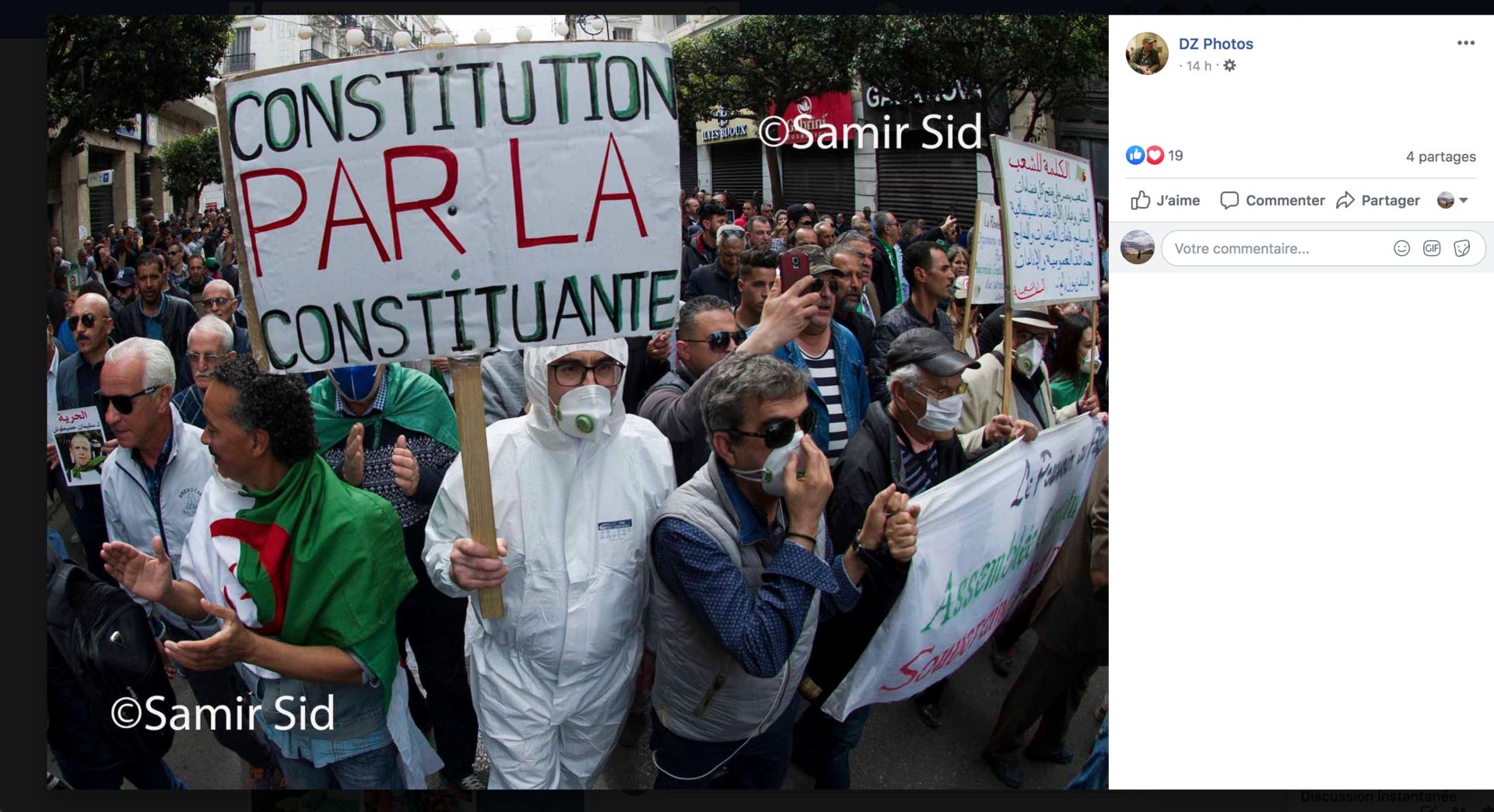 Lutte contre le coronavirus : vols annulés, écoles fermées, quarantaine, le Maghreb s'organise