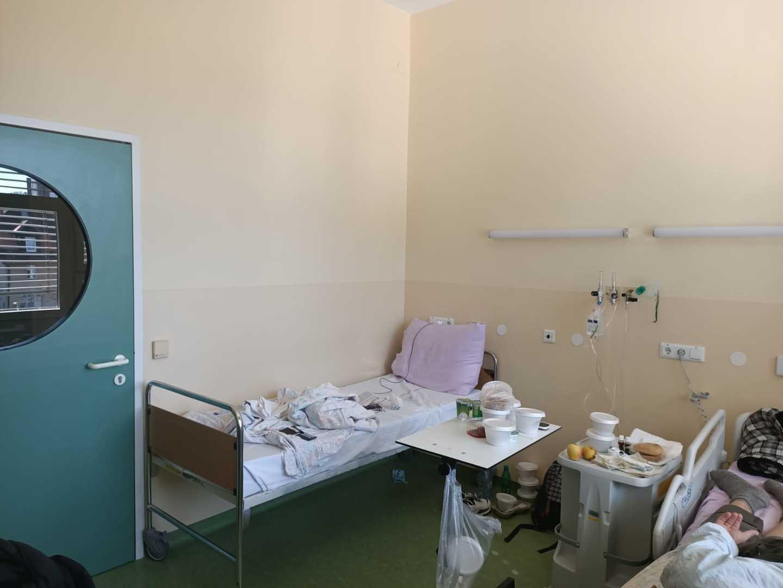 Coronavirus : récit d'une quarantaine en Slovénie