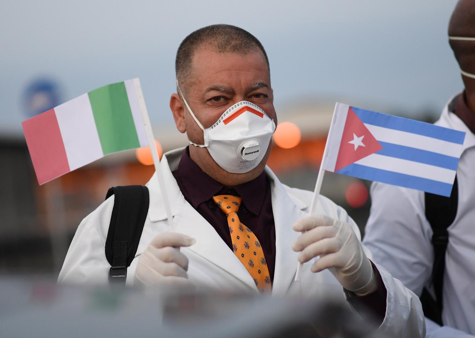 L'internationalisme des médecins cubains : une longue histoire révolutionnaire