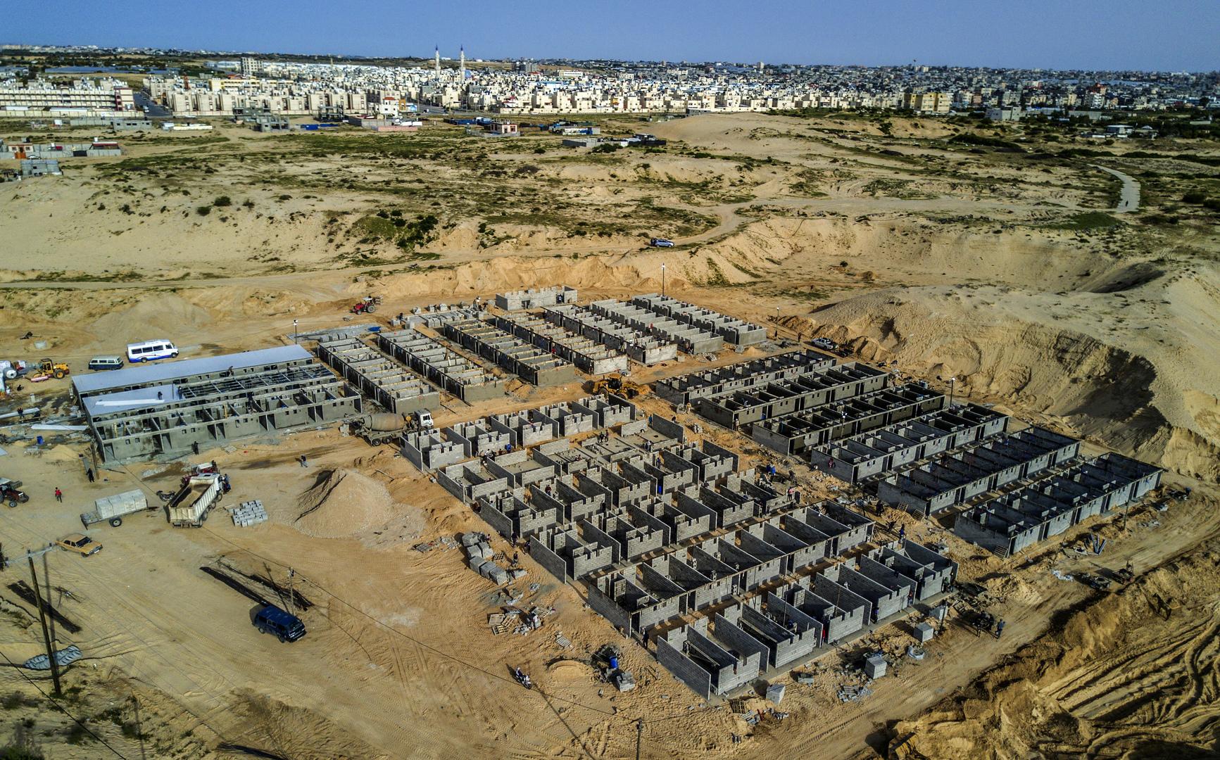 Coronavirus : crainte d'un «désastre» à Gaza, cinq morts en Israël et un en Cisjordanie