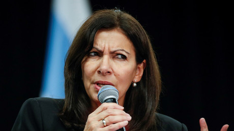 Anne Hidalgo (image d'illustration).