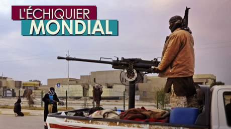 L'ECHIQUIER MONDIAL. Quel terrorisme après Daesh ?