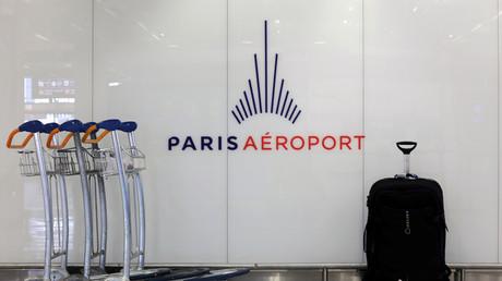 Les aéroports de Paris ne seront pas sous le contrôle du privé dans l'immédiat (image d'illustration).
