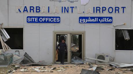 Irak : des frappes américaines de représailles sur des milices pro-iraniennes font plusieurs morts
