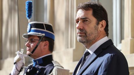Christophe Castaner le 13 mars (image d'illustration).