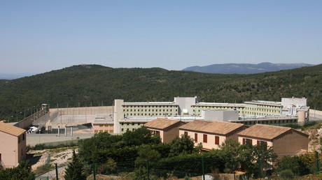 Une photographie de la prison de Grasse en 2007 (image d'illustration)
