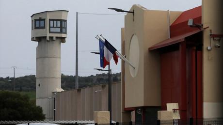Prison de Perpignan.