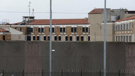 Prison de Perpignan