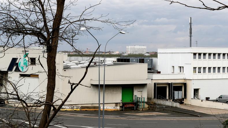 Coronavirus : polémique autour des tarifs élevés de la morgue provisoire de Rungis