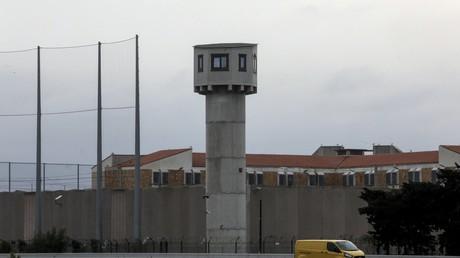 La prison de Perpignan, le 17 mars (image d'illustration).