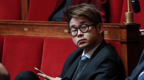 Joachim Son-Forget est député des Français établis hors de France situés en Suisse et au Liechtenstein (image d'illustration).