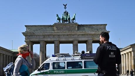 Allemagne : en plein déconfinement, premiers signes d'aggravation de la pandémie de Covid-19