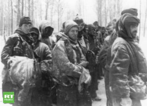 Lorsque les destins de la France et la Russie se croisent : les «Malgré-nous» sur le front de l'Est