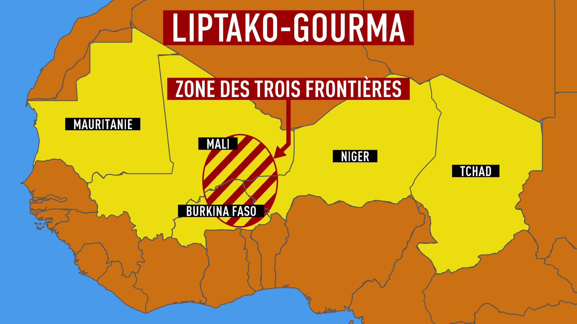 BARKHANE : STOP OU ENCORE ? Qui sont les djihadistes du Sahel que combat la France ?