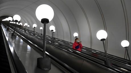 Covid-19 : nouveau bond de 10 000 cas en Russie, la hausse la plus forte en Europe