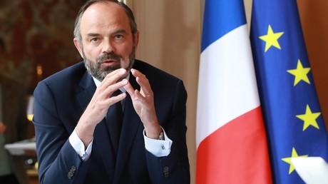 Déconfinement : Edouard Philippe détaille le plan du gouvernement