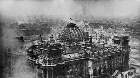 Siège de Berlin, 16 avril - 8 mai 1945. Le droit à la mémoire